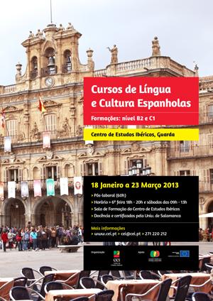 Cursos de Língua e Cultura Espanholas