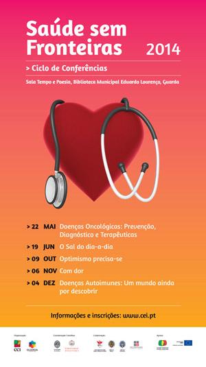Saúde sem Fronteiras 2014