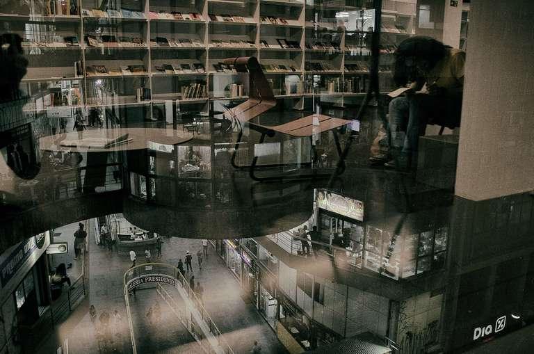 Reflexos Noturnos 4