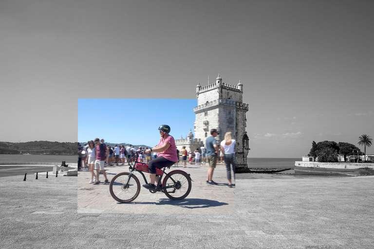 Lisboa Revisitada